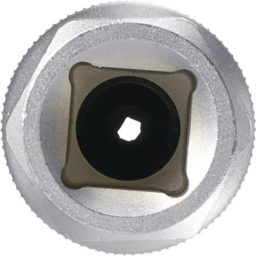 """TOOLCRAFT 815294 Außen-Sechskant Zündkerzeneinsatz 21 mm 1/2"""" (12.5 mm)"""