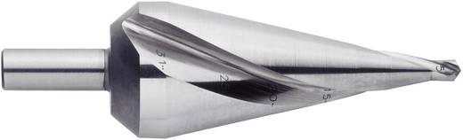 Schälbohrer 5 - 20 mm HSS Exact 05279 3-Flächenschaft 1 St.