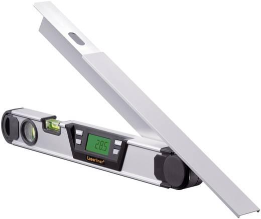 Digitaler Winkelmesser Kalibriert nach ISO Laserliner ARCOMASTER 45 075.130A 400 mm 220 °
