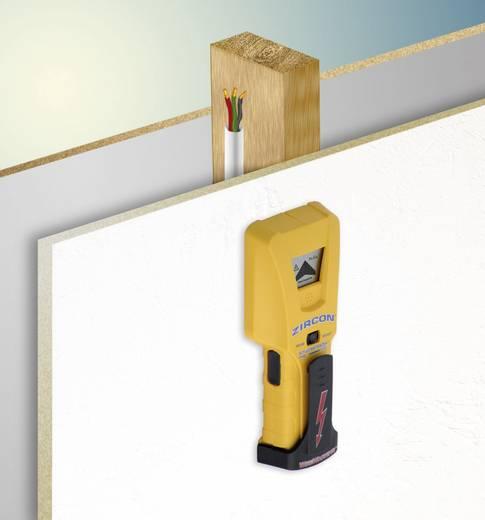 Zircon Ortungsgerät SS Pro LCD 62147 Ortungstiefe (max.) 50 mm Geeignet für Holz, eisenhaltiges Metall, nicht eisenhalt