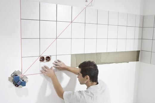 Bosch Professional GTL 3 Fliesenlaser Reichweite (max.): 20 m Kalibriert nach: Werksstandard (ohne Zertifikat)