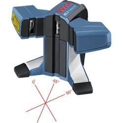 Doska lasera Bosch Professional GTL 3, Dosah (max.): 20 m, Kalibrované podľa: bez certifikátu