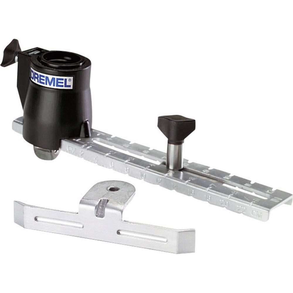 Dremel accessorio per il taglio circolare e parallelo 678 dremel 2615 0678 ja lunghezza 210 mm - Taglio piastrelle dremel ...