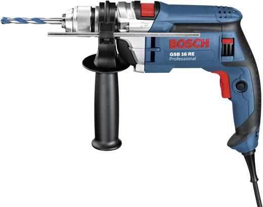 Bosch Professional GSB 16 RE 2-Gang-Schlagbohrmaschine 750 W
