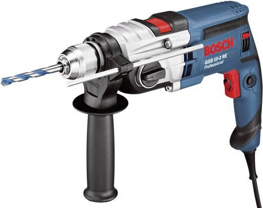 Bosch Professional GSB 19-2 RE 2-Gang-Schlagbohrmaschine 850 W inkl. Koffer