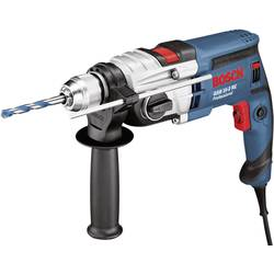 Príklepová vŕtačka Bosch Professional GSB 19-2 RE 060117B500, 850 W, + púzdro