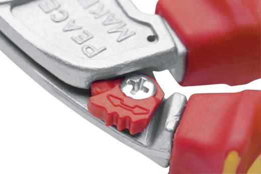 VDE Kraft-Kombizange 200 mm NWS 1096-69-1000V-200