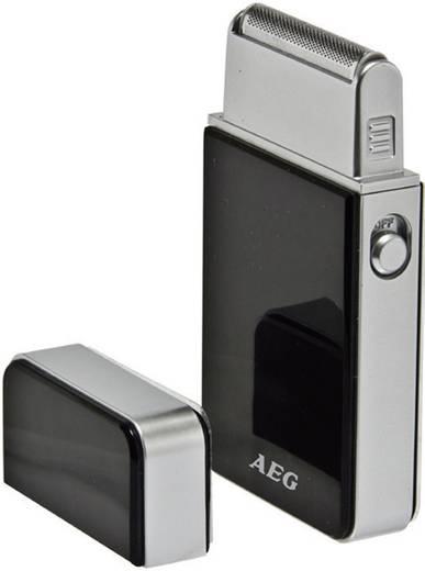 Folienrasierer AEG HR 5636 Schwarz