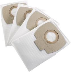 Sada sáčků do vysavačů Nilfisk Alto Buddy 15/Buddy 18, 302002403, 4x prachový, 1x mokrý