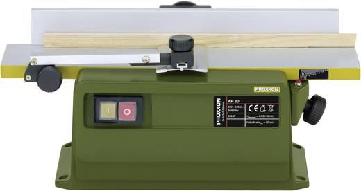 Abrichthobelmaschine mit Absaugung 80 mm Proxxon Micromot AH 80