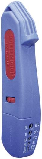 Abisoliermesser Geeignet für Rundkabel 4 bis 28 mm 0.5 bis 6 mm² WEICON TOOLS S 4-28 Multi 50057328