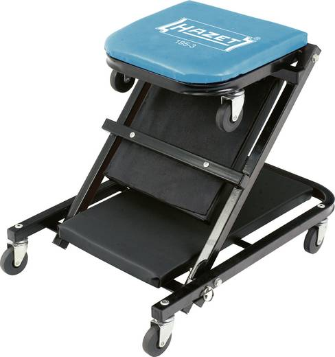 Roll-Liege / Roll-Sitz Hazet 195-3