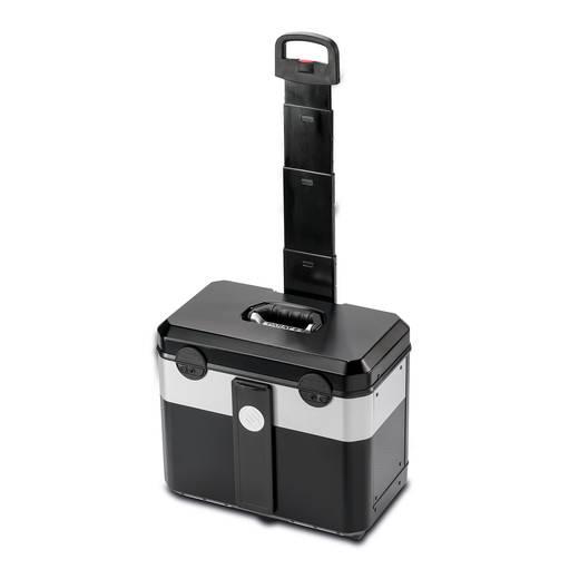 Universal Werkzeugkoffer unbestückt Parat EVOLUTION EVO 45 Allround 2.012.530.981 (B x H x T) 470 x 420 x 310 mm