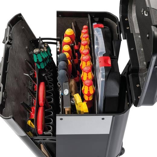 Universal Werkzeugkoffer unbestückt Parat EVOLUTION 2.012.530.981 (B x H x T) 470 x 420 x 310 mm