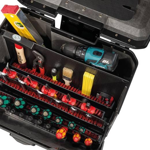Universal Werkzeugkoffer unbestückt Parat EVOLUTION EVO 45 Plus 2.012.535.981 (B x H x T) 470 x 420 x 310 mm