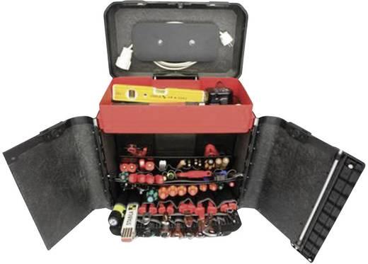Universal Werkzeugkoffer unbestückt Parat EVOLUTION 2.012.540.981 (B x H x T) 470 x 580 x 310 mm