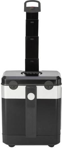 Universal Werkzeugkoffer unbestückt Parat EVOLUTION EVO 65 Allround 2.012.540.981 (B x H x T) 470 x 580 x 310 mm