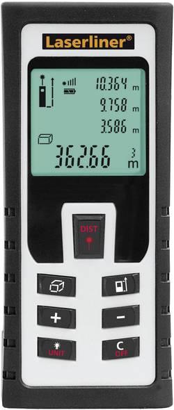 Laserový merač vzdialenosti Laserliner DistanceMaster 60, 0.05 - 60 m