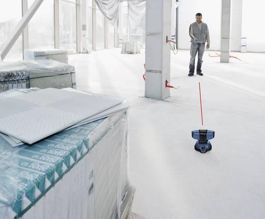 Bodenlinienlaser Bosch GSL 2 Reichweite (max.): 20 m Kalibriert nach: Werksstandard (ohne Zertifikat)