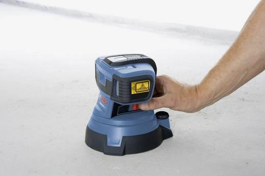 Bodenlinienlaser Bosch GSL 2 Reichweite (max.): 20 m Kalibriert nach: Werksstandard