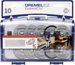12 pces Kit de découpe 12 pièces DREMEL® SpeedClic