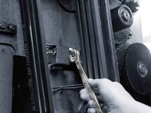 Knarren-Ring-Maulschlüssel-Satz 4teilig 10 - 19 mm Wera Joker 05073290001