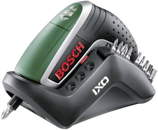 Bosch IXO IV Upgrade Akku-Schrauber 3.6 V 1.5 Ah LiIon + Akku