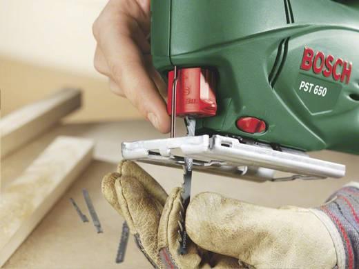 Stichsäge inkl. Koffer 500 W Bosch Home and Garden PST 650