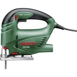 Priamočiara píla Bosch Home and Garden PST 650 06033A0700, 500 W
