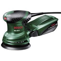 Image of Bosch Home and Garden PEX 220 A 0603378000 Exzenterschleifer 220 W Ø 125 mm