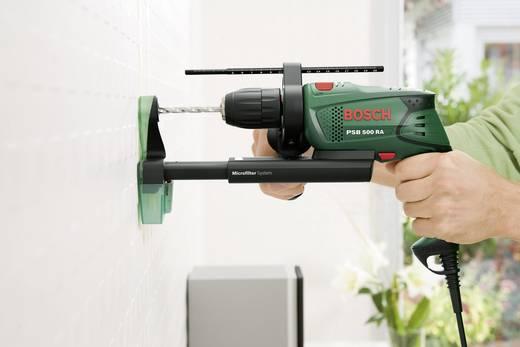Bosch Home and Garden PSB 500 RA 1-Gang-Schlagbohrmaschine 500 W inkl. Koffer