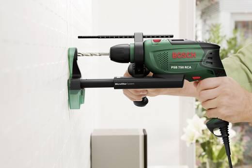 Bosch Home and Garden PSB 750 RCA 1-Gang-Schlagbohrmaschine 750 W inkl. Koffer