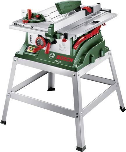 Bosch PTS 10 T Tischkreissäge 0603B03401 Leistung (Details) 1400 W