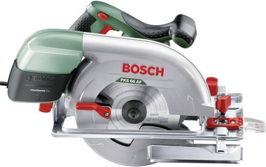 Bosch PKS 66 AF Handkreissäge 190 mm inkl. Zubehör 1600 W