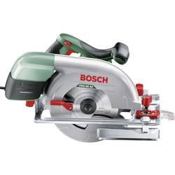Ručná kotúčová píla Bosch Home and Garden PKS 66 AF