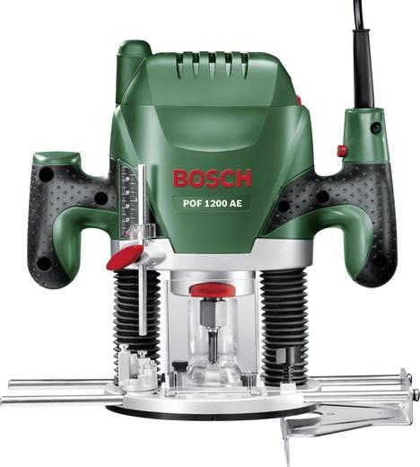 Oberfräse 1200 W Bosch POF 1200 AE
