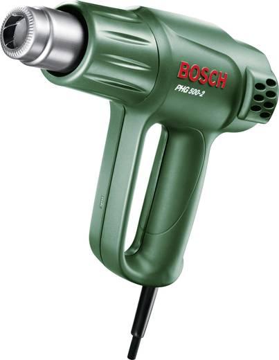 Heißluftgebläse 1600 W Bosch PHG 500-2 060329A003