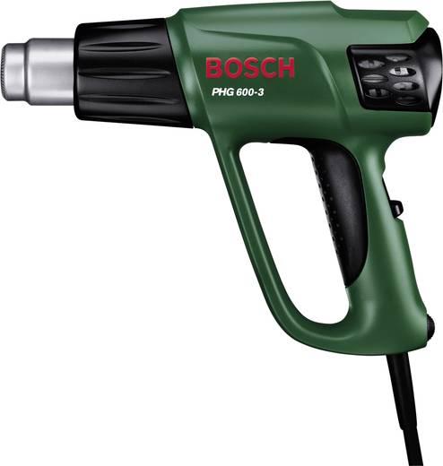 Heißluftgebläse inkl. Koffer 1800 W Bosch PHG 600-3 060329B060
