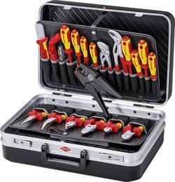 Sada nářadí v kufru Knipex Elektro 00 21 20, 20 ks