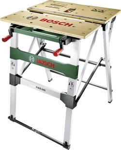 Pracovní stolek Bosch PWB 600, nosnost 200 kg