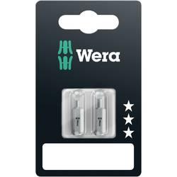 Plochý bit Wera 800/1 Z Set SiS;4.5 mm, 5.5 mm, 6.5 mm 05073302001, 25 mm, nástrojová ocel, legované, vysoko pevné, 3 ks
