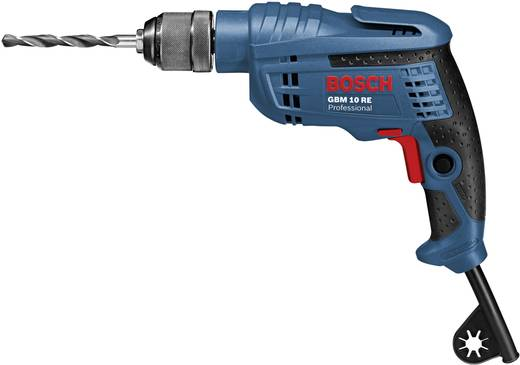 Bosch GBM 10 RE Professional 1-Gang-Bohrmaschine 600 W