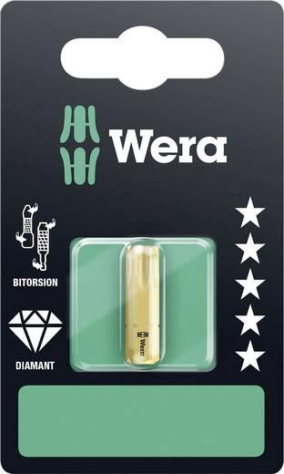 Wera 867/1 BDC SB SiS Torx-Bit T 40 Werkzeugstahl legiert, diamantbeschichtet D 6.3 1 St.