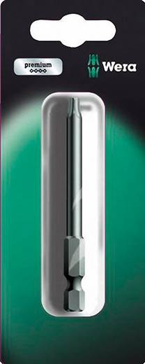 Torx-Bit T 20 Wera 867/4 Z 89mm SB SiS Werkzeugstahl legiert, zähhart F 6.3 1 St.