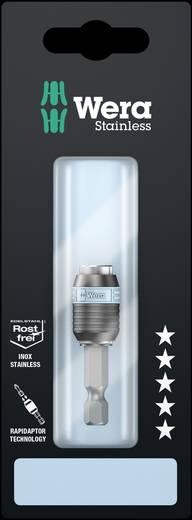 Wera 3888/4/1 K Edelstahl-Rapidaptor-Universalhalter Länge 50 mm
