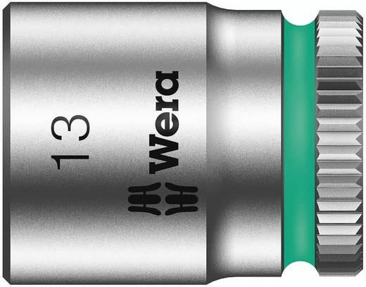 """Außen-Sechskant Steckschlüsseleinsatz 13 mm 1/4"""" (6.3 mm) Wera 8790 HMA Zyklop 05003512001"""