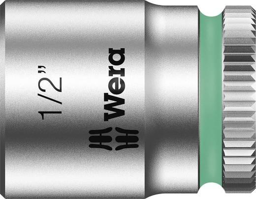 """Außen-Sechskant Steckschlüsseleinsatz 1/2"""" 1/4"""" (6.3 mm) Produktabmessung, Länge 23 mm Wera 05003522001"""