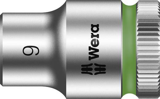 """Außen-Sechskant Steckschlüsseleinsatz 9 mm 3/8"""" (10 mm) Produktabmessung, Länge 29 mm Wera 05003554001"""