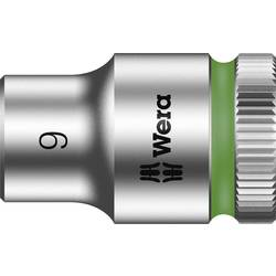 """E-shop Vložka pro nástrčný klíč Wera 8790 HMB, 9 mm, vnější šestihran, 3/8"""", chrom-vanadová ocel 05003554001"""