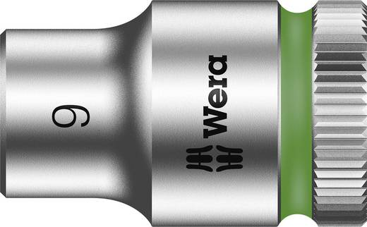 "Wera 8790 HMB 05003554001 Außen-Sechskant Steckschlüsseleinsatz 9 mm 3/8"" (10 mm)"